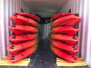 materiel louer kayak puddle sup gosier datcha kayakool